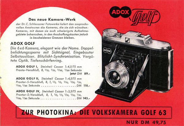 ADOX-Golf-6x6-1954
